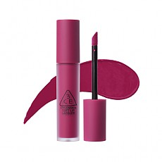 [3CE] Soft Lip Lacquer (Almost Mauve)