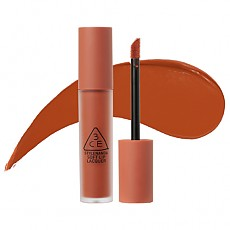 [3CE] Soft Lip Lacquer (Tawny Red)