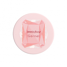[Innisfree] No Sebum Mineral Powder 18LTD Lucky Edition #01 (Garnet)