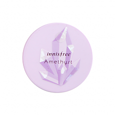 [Innisfree] No Sebum Mineral Powder 18LTD Lucky Edition #02 (Amethyst)