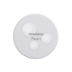 [Innisfree] No Sebum Mineral Powder 18LTD Lucky Edition #06 (Pearl)
