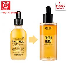 [Natural Pacific(Nacific)] *Time Deal*  *Renewal* Fresh Herb Origin Serum