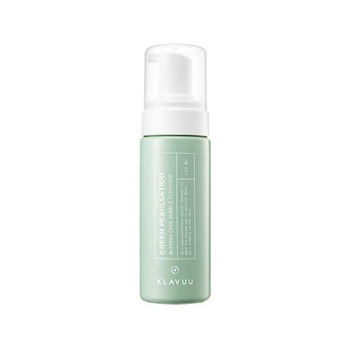 [Klavuu] Green Pearlsation Blemish Care limpiador facial 150ml
