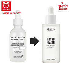 [Natural Pacific(Naficif)] *Time Deal*  *Renewal* Phyto Niacin Whitening Essence
