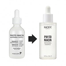 [Natural Pacific(Naficif)] *Renewal* Phyto Niacin Whitening Essence