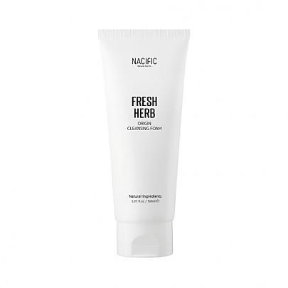 [Nacific] Fresh Herb Origin Cleansing Foam 150ml