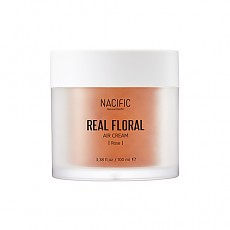 [Nacific] Real Floral Air crema 100ml (Rose)