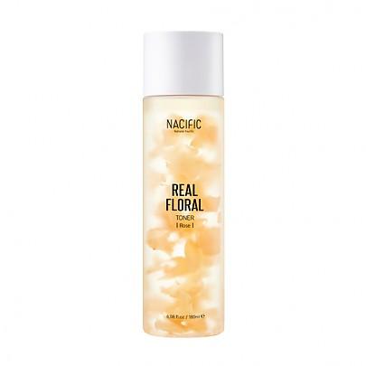 [Nacific] Real Floral tónico 180ml (Rose)