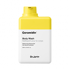 [Dr.jart] Ceramidin Body Wash 250ml