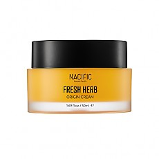[Nacific] Fresh Herb Origin Crema 50ml
