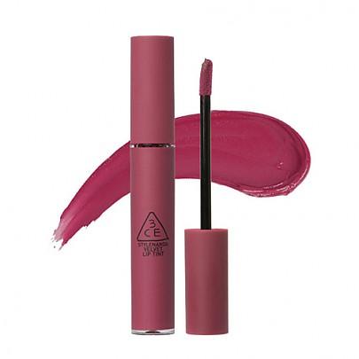 [3CE] Velvet Lip tinte labial (Know Better)