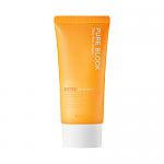 [A'PIEU] Pure Block Natural Daily Sun Cream 50ml