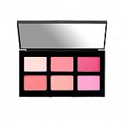 [It's Skin] Life Color Palette Cheek #02 (Merry-pop)