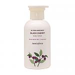 [Innisfree] My Perfumed Body Body Lotion (Black Cherry) 330ml