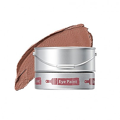 [The saem] Eye Paint #02 (Indy Pink)