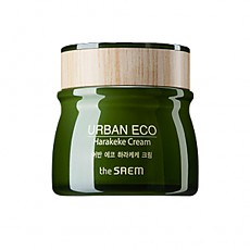 [The saem] Urban Eco Harakeke Root crema 60ml