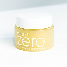 [Banila co] Clean It Zero Bálsamo Desmaquillante (Nutrir)