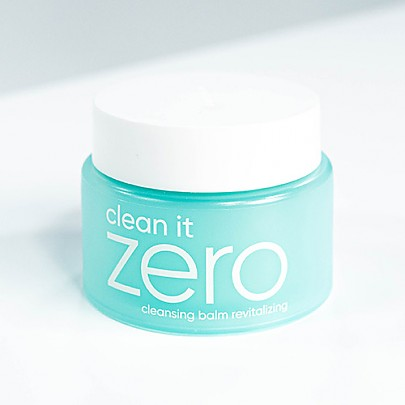 [Banila co] Clean It Zero Bálsamo desmaquillante (Revitalizar)