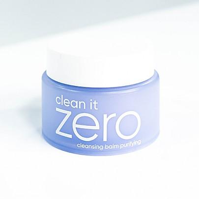 [Banila co] Clean It Zero Bálsamo desmaquillante (Purificar)