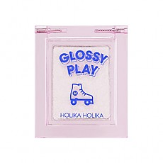 [Holika Holika] Piece Matching Sombra #BPL01 (Pink Beam) - Glossy Play Edición