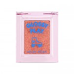 [Holika Holika] Piece Matching Sombra #GCR01 (Juice Candy) - Glossy Play Edición