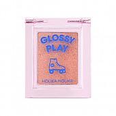 [Holika Holika] Piece Matching Sombra #GPK03 (Peach Jelly) - Glossy Play Edición
