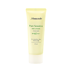 [Mamonde] Pure Sensitive Sun Cream SPF45/PA++ 40ml