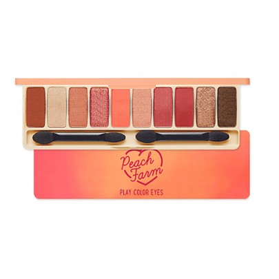 [Etude house] Play Color Eyes Sombra (Peach Farm)