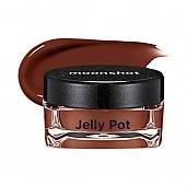 [Moonshot] Jelly Pot Sombra #M05 (Cocoa Fondue)
