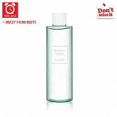 [heimish] *Time Deal*  Refresh Water 250ml