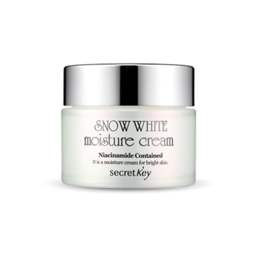 [Secret Key] Snow White Moisture Cream 50g