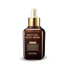 [Secret Key] Multi Cell Night Repair Ampoule 50ml