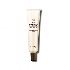 [Secret Key] Snail Repairing Eye Cream 30g