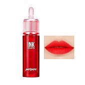 [Peripera] Ink The Gelato Tinte labial#001 (Lively Red)
