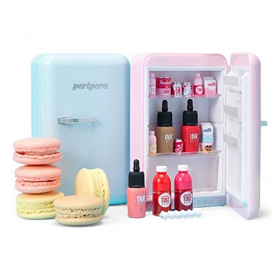 [Peripera] Mini refrigerdor de Peri #01 (DalDal Pink)