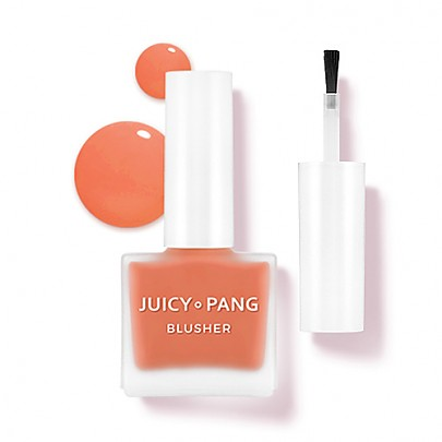 [A'PIEU] Juicy-Pang Water Blusher #CR02