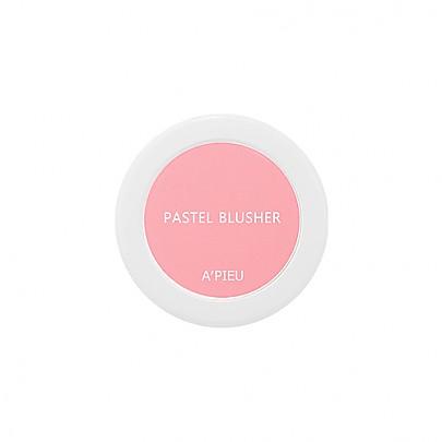 [A'PIEU] Pastel Blusher #PK01