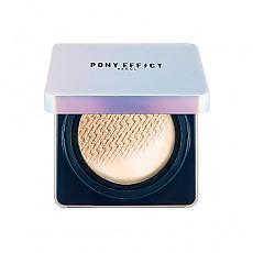 [MEMEBOX] PONY EFFECT Base la base Protección la piel Nude Beige