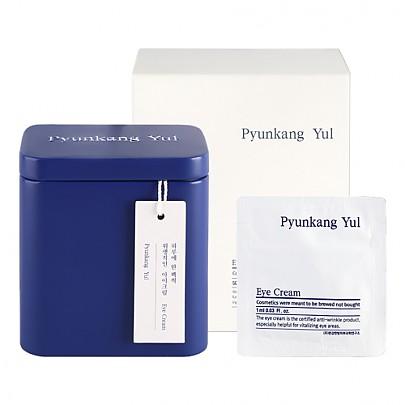 [Pyunkang Yul] Crema para los ojos (1ml X 50ea)