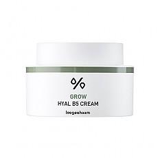 [Leegeehaam] Grow Hyal B5 crema 50g