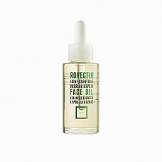 [Rovectin] Skin Essentials Barrier Repair Face Oil 180ml