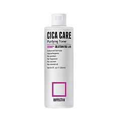 [Rovectin] Cica Care Purifying tónico 260ml