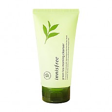[Innisfree] Green Tea Morning Cleanser 150ml