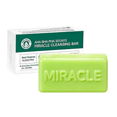 [SOME BY MI] AHA BHA PHA 30 Días jabón