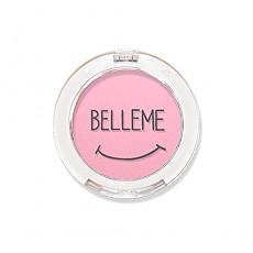 [Abbamart] Belleme Shy Smile Blusher (Pink Mood)