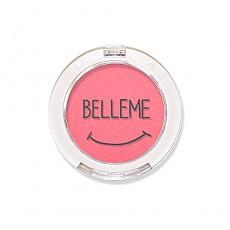 [Abbamart] Belleme Shy Smile Rubor (Peach Sherbet)