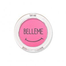 [Abbamart] Belleme Shy Smile rubor (Loco Pink)