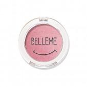 [Abbamart] Belleme Shy Smile Rubor (Rose Gold)