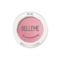[Abbamart] Belleme Shy Smile Rubor (Rose Gold)