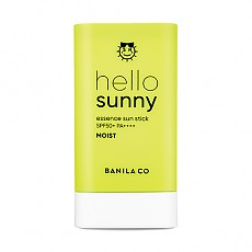 [Banila co] Hello Sunny Essence Sun Stick SPF50+ PA++++ (Moist)
